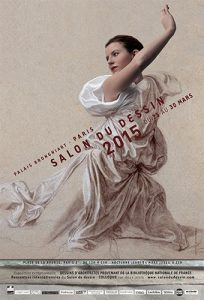 Affiche catalogue 2016
